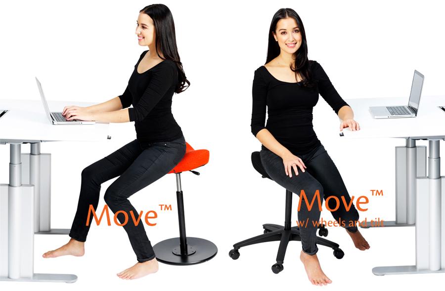 Immagini arredamenti sedie poltrone ergonomiche leggio for Move arredamenti