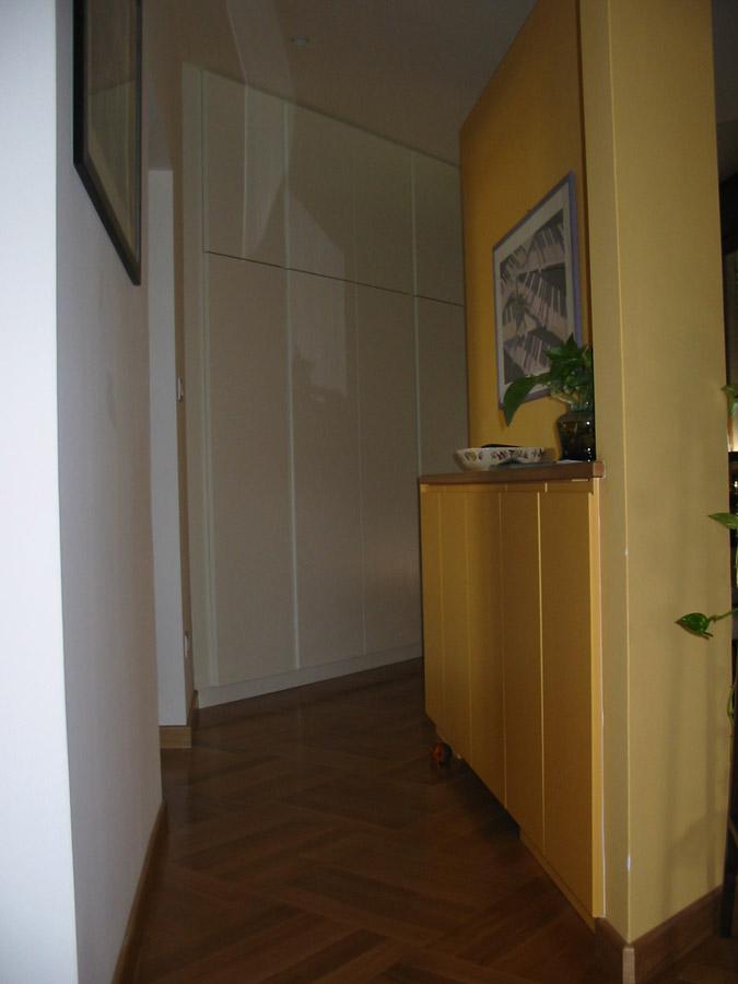 Armadi Su Misura Ferrara.Armadi Cucine Moderne Bagni Su Misura Bologna Modena Ferrara