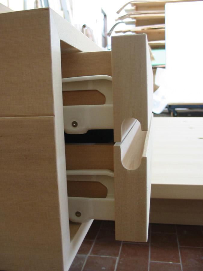 mobili ed elementi di arredo prodotti a mano dai nostri falegnami, per ...