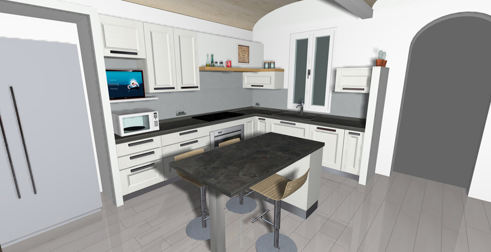 Immagini arredamenti progettazione mobili arredamenti for Arredamenti ferrara
